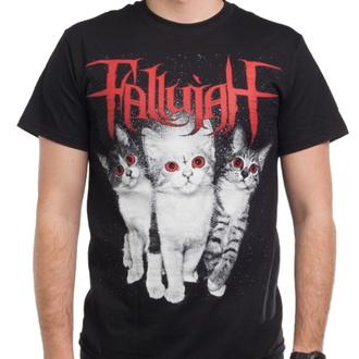 Moška metal majica Fallujah - Cats - INDIEMERCH, INDIEMERCH, Fallujah