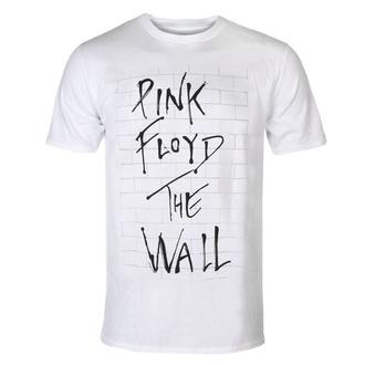 Moška metal majica Pink Floyd - The Wall album - LOW FREQUENCY, LOW FREQUENCY, Pink Floyd