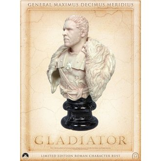 Dekoracija Gladiator doprsnik - Maximus Decimus Meridius, NNM, Gladiator