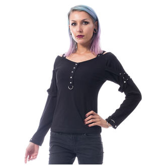 Ženska majica - CLUSION - POIZEN INDUSTRIES, POIZEN INDUSTRIES