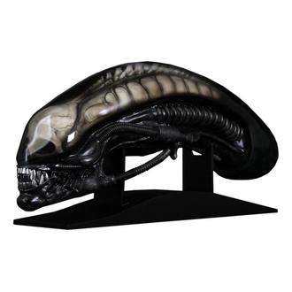 Figura ALIEN - Replica 1/1 Giger's Alien Head, NNM, Alien - Vetřelec