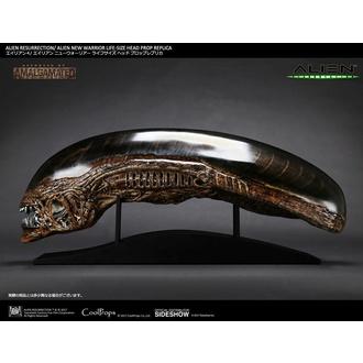 Alien New Warrior head replica - Resurrection Replica - New Warrior Head, NNM, Osmi potnik