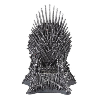 Dekorativno držalo za vizitke Game of Thrones - Iron Throne, NNM, Igra prestolov
