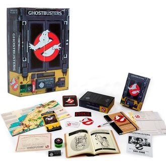 Darilna škatla Ghostbusters - Employee Welcome Kit, NNM, Ghostbusters