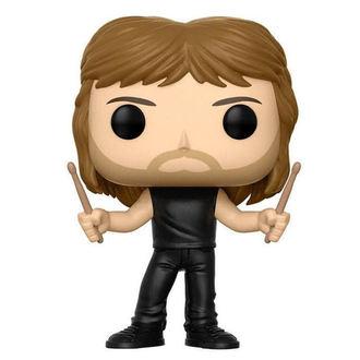 figurica Metallica - Lars Ulrich - POP!, POP, Metallica