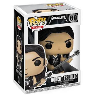 figurica Metallica - Robert Trujillo - POP!, POP, Metallica