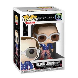 Kip/ Figurica Elton John - POP !- White & Blue, Elton John