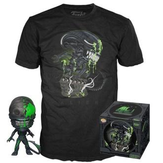 Filmska moška majica Alien - POP! - NNM, NNM, Osmi potnik