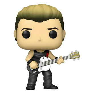 POP figura Green Day - POP! - Mike Dirnt, POP, Green Day