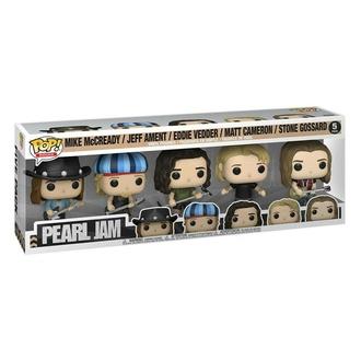 figurice (komplet) Pearl Jam - POP! - Rocks Vinil, POP, Pearl Jam