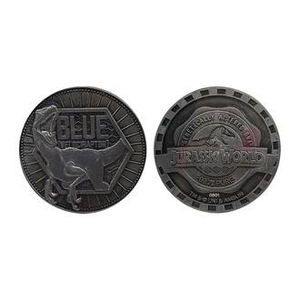 Kovanec Jurassic World - Zbirateljski kovanec Blue Limited Edition, NNM, Jurski park