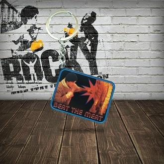 Obesek za ključe (obesek) Rocky - Beat the Meat - Omejena izdaja, NNM, Rocky