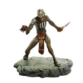 Figura Iron Maiden - Legacy of the Beast - Shaman Eddie, Iron Maiden