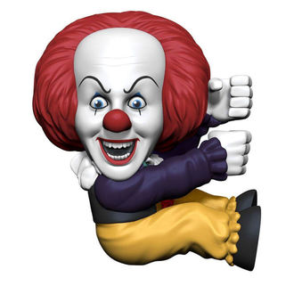 Figura IT - Pennywise - Stephen King, NNM