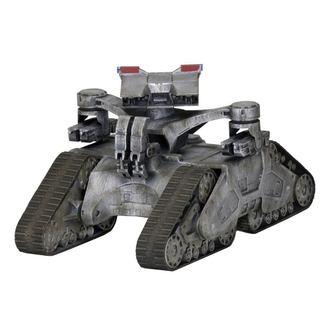 Dekoracija Terminator 2 - Diecast Vehicle Cinemachines Hunter Killer Tank, NNM, Terminator