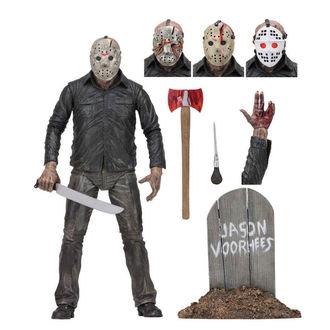 Figura Friday the 13th (Friday thirteenth) - Jason, NNM