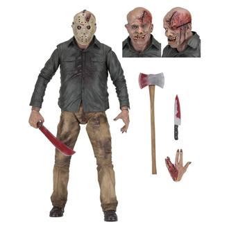Friday the 13th (Friday thirteenth) - Jason, NNM