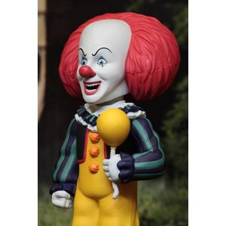 Figura (solarna) IT - Stephen King - 1990 Pennywise, NNM