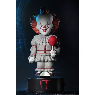 Figura (solar) IT - Stephen King - 2017 Pennywise, NNM