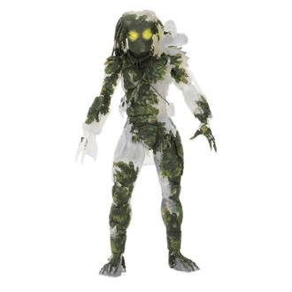 Akcijska figura Predator - 30. Obletnica - Jungle Demon, NNM
