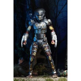 Akcijska figura Predator - 2018 Predator, NNM, Predator