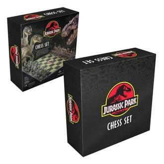 Šah Jurassic park - Dinosaurs, NNM, Jurski park