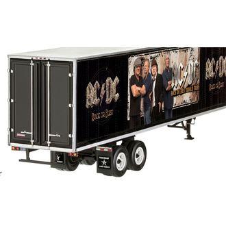 Model AC / DC - Truck & Trailer, NNM, AC-DC