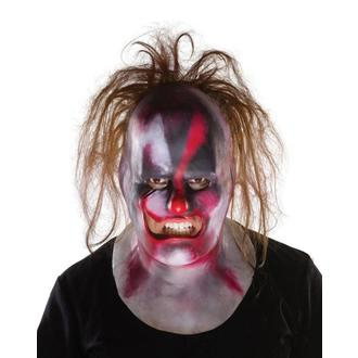 maska Slipknot - Clown With Hair, NNM, Slipknot