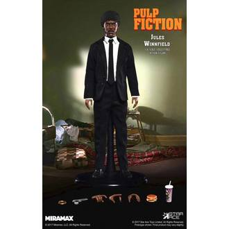 Figurina/ Kip Pulp Fiction - Jules Winnfield, Pulp Fiction