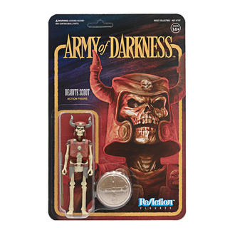 Akcijska figura Army of Darkness - Deadite Scout, NNM, Army of Darkness