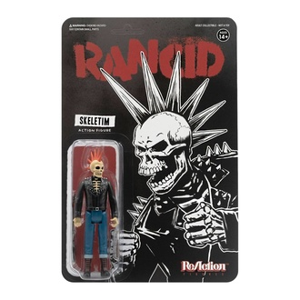 Akcijska figura Rancid - Skeletim, NNM, Rancid