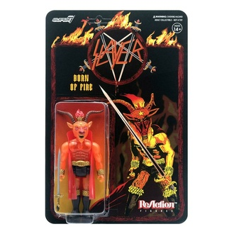 Figura Slayer - Minotaur - Born of Fire, NNM, Slayer