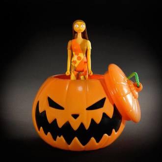 Akcijska figura Nightmare Before Christmas - Sally, NIGHTMARE BEFORE CHRISTMAS, Nightmare Before Christmas