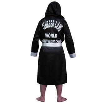 Kopalni plašč Rocky 3rd - Boxing Robe - Clubber Lang, NNM, Rocky