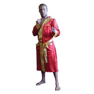 Kopalni plašč Rocky - Boxing Robe - Rocky Balboa, NNM
