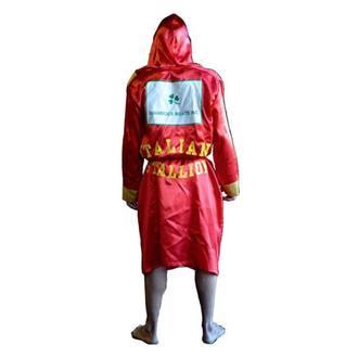 Kopalni plašč Rocky - Boxing Robe - Rocky Balboa
