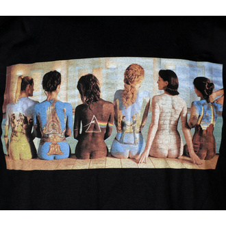 Moška majica Pink Floyd - Body Paint Album Covers - ROCK OFF, ROCK OFF, Pink Floyd