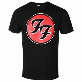 Moška majica Foo Fighters - FF Logotip - ROCK OFF, ROCK OFF, Foo Fighters