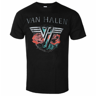 Moška majica Van Halen - '84 Tour - ROCK OFF, ROCK OFF, Van Halen