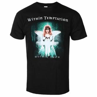 Moška majica Within Temptation - Mother Earth - ROCK OFF, ROCK OFF, Within Temptation