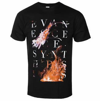 Moška majica Evanescence - Synthesis - Črna - ROCK OFF, ROCK OFF, Evanescence