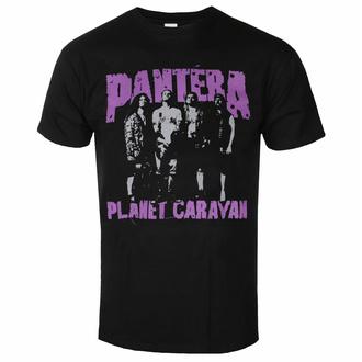 Moška majica Pantera - Planet Caravan - ROCK OFF, ROCK OFF, Pantera