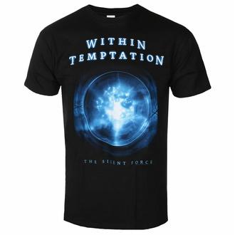 Moška majica Within Temptation - Silent Force Tracks - ROCK OFF, ROCK OFF, Within Temptation