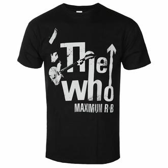 Moška majica The Who - Maximum R & B - ROCK OFF, ROCK OFF, Who