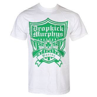 Moška majica Dropkick Murphys - Gun Shield - KINGS ROAD, KINGS ROAD, Dropkick Murphys