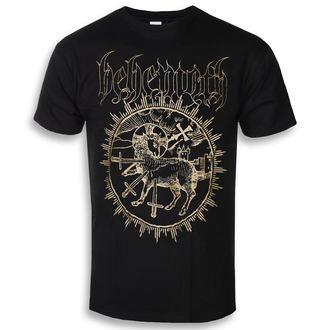 Moška majica Behemoth - Inverted Cross - KINGS ROAD, KINGS ROAD, Behemoth