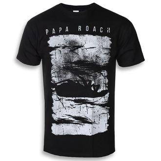Moška majica Papa Roach - Distress - KINGS ROAD, KINGS ROAD, Papa Roach