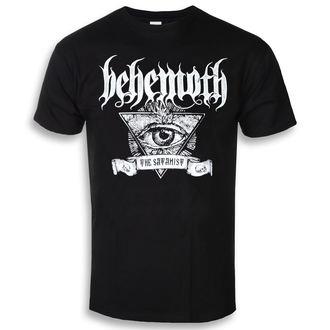 Moška majica Behemoth - Satanist Banner - KINGS ROAD, KINGS ROAD, Behemoth