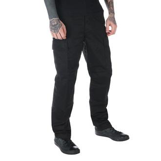 Moške hlače MMB - US BDU - Black, MMB