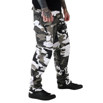 Moške hlače MMB - US BDU - METRO, MMB